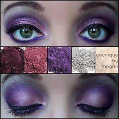 #beauty #younique #mineralmakeup www.youniqueproducts.com/Jess