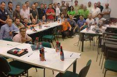 Briconatur con los Instaladores de puertas de Leroy Merlin Región Levante