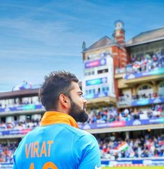 Image may contain: one or more people and people standing India Cricket Team, Cricket Sport, Virat Kohli Instagram, Ms Dhoni Wallpapers, Virat Kohli And Anushka, Cricket Quotes, Madrid Wallpaper, Virat Kohli Wallpapers, Cricket Wallpapers
