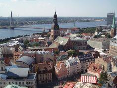 Riga - Latvia - Riga - Wikipedia, the free encyclopedia