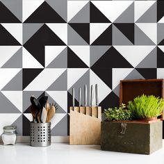 Leroy Merlin, Decoration, Tiles, Sweet Home, Shelves, Building, Kitchen, Furniture, Furniture Redo