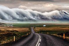 "Foto ""Obscured by Clouds"" by wim denijs (@DenijsWim) #500px"