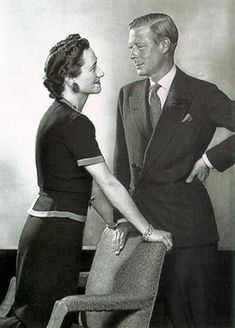 "Edward VIII and Wallis Simpson. This was real true love. UK would have been so different if he had not given in to the ""establishment""."
