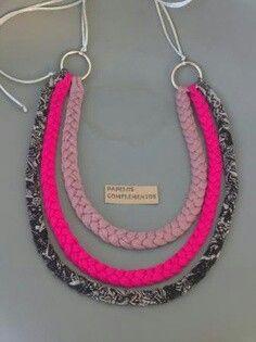 Collars On Pinterest
