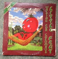 Waiting for Columbus is the first live album by the band Little Feat.