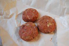 corned beef meatballs