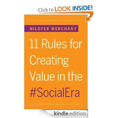 A list of books about social marketing and influence - From Jake Parent's website, Learn to Be Heard: http://learntobeheard.com/recommended-books/