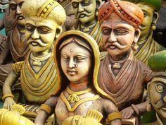 10 Best Gujrat Handicrafts Images Craft Crafts Handicraft