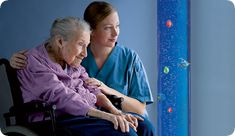 Sanserom for dementpasienter – Amajos blogg