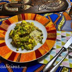 Vegetarische Bobotie – 5 Guacamole, Ethnic Recipes, Food, Africa, Essen, Meals, Yemek, Eten