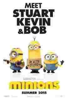 Download Movie Free Minions