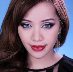 Asian Beauty -  Video: Ladies Night Out Look