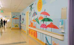 MATTEL CHILDREN'S HOSPITAL PHASE 2