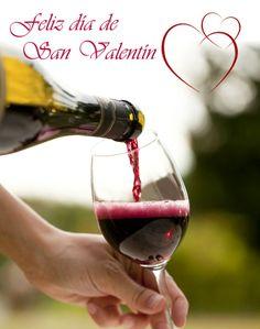 ¡Feliz San Valentín! #LambruscoDOP