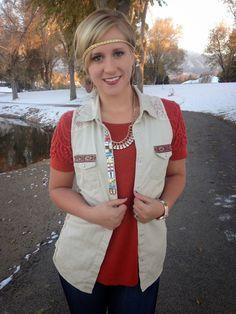 Style by Suzy, new post up!!! #boho #snow #winterfashion