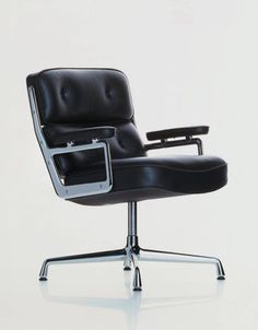Vitra | Lobby Chair |Charles & Ray Eames, 1960