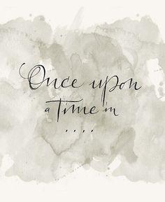 Érase una vez en...