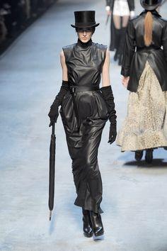 Hermès F/W 2010
