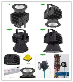 PCCOOLER HEAT SINK LED industrial bay light and LED Flood light for sport field,warehouse,factory,workshop with IP65 Waterproof for both indoor and outdoor lighting