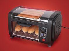 A must have - Hot Dog Maker!