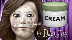 'Salad Fingers' Creator David Firth takes the Unwashed Masses to task with CREAM A Funny, Funny Kids, Funny Posts, David Firth, Salad Fingers, English Caption, World Problems, Cool Animations, Short Film