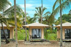 Tayrona Tented Lodge, Santa Marta