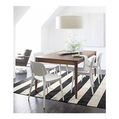 striped rug {how I love thee} | Jones Design Company | stylish custom designs for life