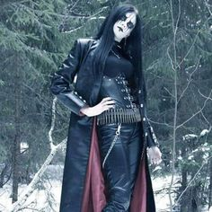 Love of all things dark, gothic, metal especially vampires. I am a man who loves the night and despair