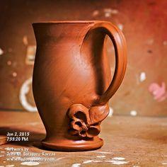 Back to doing custom orders. :) #instaart #teacups #instalike #instadaily #inspiration #clay #cups #ceramic #lamaisoncréole #ceramicart #onlylouisiana #tea #pottery #coffee #photooftheday #art #thecreolehouse #artist #artoftheday #330daysofmud #330dayproject #330daychallenge #louisiana #nola #batonrouge  #livingstonparish #louisianalovemugs #creolepottery #creoleart #gifts