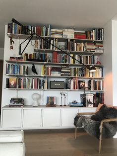 Residential Interior Design, Interior Architecture, Dream Home Design, House Design, Kirkland House, Interior Simple, Warehouse Home, Uppsala, Scandinavian Home