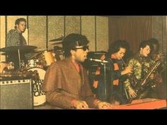 Sly & The Family Stone - Live @ Winchester '67 / Cynthia Robinson R.I.P....
