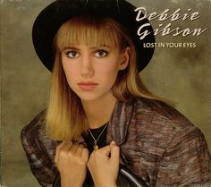 Click to read more about Debbie Gibson! #music