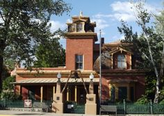 The Silver City Museum- Got to take my granddaughter here last summer, and we visited places I loved. Silver City New Mexico, Southern New Mexico, City Museum, Best Travel Deals, Land Of Enchantment, Local Artists, North America, Arizona