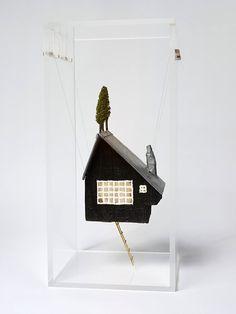 Beetle's House - Terunobu Fujimori, my favorite architect