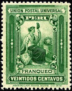 1902 Peru
