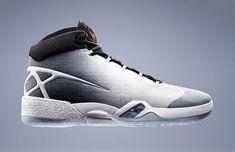 0155b99265f Air Jordan XXX Official Images   Complex Nikesko, Sneakers Nike, Tennis,  Stil,
