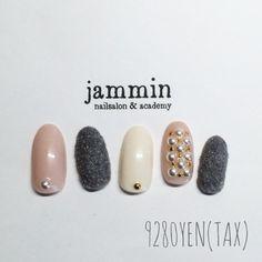 NEW!|Jammin*Power of nail.