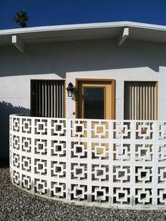Meiselmania: Iconic Decorative Concrete Screen Block.
