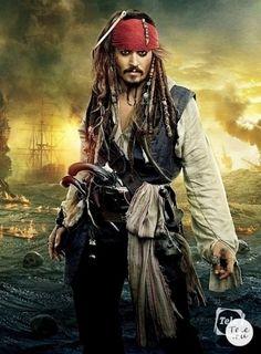 Картинки по запросу картинки с пиратом джеком воробьем