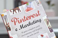 Resenha do livro Pinterest e Marketing