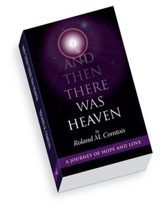 If you have ever lost a loved one, this is a must read...Believe