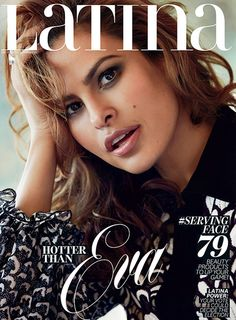 Our September 2016 Cover Star is Eva Mendes! Read the full feature here: latin.as/evaonlatina #EvaOnLatina