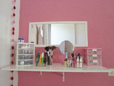 Restoration Hardware Bedroom, Bedroom Built In Wardrobe, Living Room Decor, Bedroom Decor, Glamour Decor, Vanity Room, Makeup Room Decor, Beauty Room, Home Organization