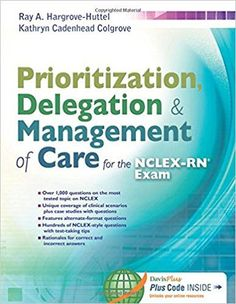 Genetics from genes to genomes 6th edition by leland hartwell pdf prioritization delegation management of care for the nclex rn exam 1st edition fandeluxe Images