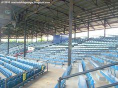 Macon Ga Baseball | ... Williams Field Grandstand seating, Macon Baseball Park, Macon Georgia