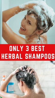Only 3 Best Herbal Shampoos With Enough Reasons To Use Them. Hair Care Routine, Hair Care Tips, Shampoos, Hair Oil, Shampoo And Conditioner, Hair Products, Your Hair, Herbalism, Hair Styling Products