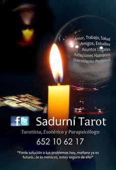 Sadurní Tarot: !!Reserva ahora con tiempo, tu consulta general pa...