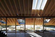 Gallery of Eaves House / mA-style architects - 14