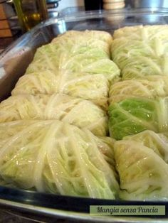 Cabbage and light meat rolls, Eat without Belly- Cabbage and light meat rolls, Eat without Belly Diet Recipes, Chicken Recipes, Vegetarian Recipes, Cooking Recipes, Healthy Recipes, Roll Eat, Tasty, Yummy Food, Food Humor