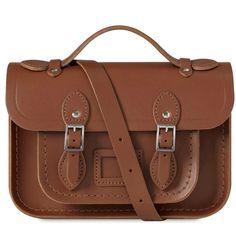 Bags - Cambridge Satchel Mini Satchel - Ballantynes Department Store